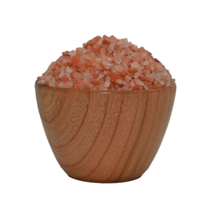 Himalayan Bath Salt with infused smells